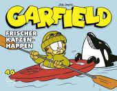 Garfield 46, Davis, Jim, Ehapa Comic Collection, EAN/ISBN-13: 9783770437627