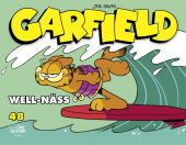 Garfield 48, Davis, Jim, Ehapa Comic Collection, EAN/ISBN-13: 9783770437641