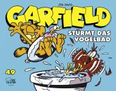 Garfield 49, Davis, Jim, Ehapa Comic Collection, EAN/ISBN-13: 9783770437986
