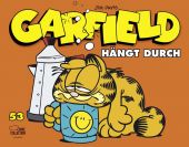 Garfield 53, Davis, Jim, Ehapa Comic Collection, EAN/ISBN-13: 9783770438556