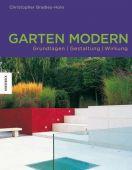 Garten modern, Bradley-Hole/Griffiths, Knesebeck Verlag, EAN/ISBN-13: 9783896605283