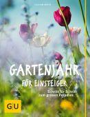 Gartenjahr für Einsteiger, Mayer, Joachim, Gräfe und Unzer, EAN/ISBN-13: 9783833839467