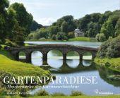 Gartenparadiese, Kräftner, Johann, Christian Brandstätter, EAN/ISBN-13: 9783850336734