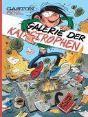 Gaston: Die Galerie der Katastrophen, Carlsen Verlag GmbH, EAN/ISBN-13: 9783551729705