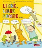 Gedichte für kleine Wichte: Liebe, liebe Sonne ..., Carlsen Verlag GmbH, EAN/ISBN-13: 9783551170910