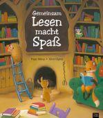 Gemeinsam Lesen macht Spaß, Bishop, Poppy, 360 Grad Verlag GmbH, EAN/ISBN-13: 9783961855032
