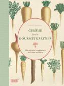 Gemüse für den Gourmetgärtner, Akeroyd, Simon, DuMont Buchverlag GmbH & Co. KG, EAN/ISBN-13: 9783832199050