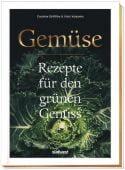 Gemüse, Griffiths, Caroline/Valsamis, Vicki, Südwest Verlag, EAN/ISBN-13: 9783517098500