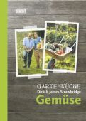 Gemüse, Strawbridge, Dick/Strawbridge, James, DuMont Buchverlag GmbH & Co. KG, EAN/ISBN-13: 9783832194628