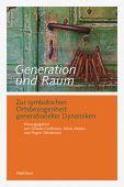 Generation und Raum, Wallstein Verlag, EAN/ISBN-13: 9783835315730