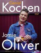 Genial Kochen mit Jamie Oliver, Oliver, Jamie, Dorling Kindersley Verlag GmbH, EAN/ISBN-13: 9783831003297