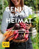Genuss aus der Heimat, Cramm, Dagmar von, Gräfe und Unzer, EAN/ISBN-13: 9783833854477