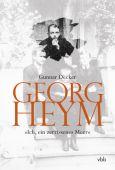 Georg Heym 'Ich, ein zerrissenes Meer', Decker, Gunnar, Verlag für Berlin-Brandenburg, EAN/ISBN-13: 9783942476188
