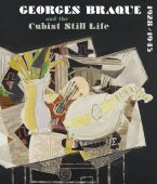 Georges Braque and the Cubist Still Life, Butler, Karen K./Maurer, Renée, Prestel Verlag, EAN/ISBN-13: 9783791352701