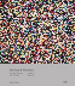 Gerhard Richter - Catalogue Raisonné 2, Elger, Dietmar, Hatje Cantz Verlag GmbH & Co. KG, EAN/ISBN-13: 9783775719797