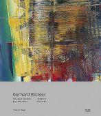 Gerhard Richter - Catalogue Raisonné 3, Elger, Dietmar, Hatje Cantz Verlag GmbH & Co. KG, EAN/ISBN-13: 9783775719803