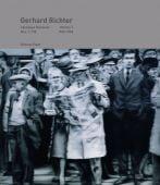 Gerhard RichterCatalogue Raisonne.Band 1, Elger, Dietmar, Hatje Cantz Verlag GmbH & Co. KG, EAN/ISBN-13: 9783775719780