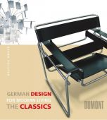 German Design for Modern Living, Polster, Bernd, DuMont Buchverlag GmbH & Co. KG, EAN/ISBN-13: 9783832177768