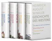 Geschichte des Westens, Winkler, Heinrich August, Verlag C. H. BECK oHG, EAN/ISBN-13: 9783406697814