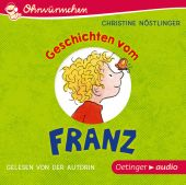 Geschichten vom Franz, Nöstlinger, Christine, Oetinger Media GmbH, EAN/ISBN-13: 9783837311105