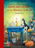 Geschichten von der Maus für die Katz, Scheffler, Ursel, Kerle Verlag, EAN/ISBN-13: 9783451712357