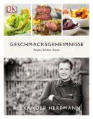 Geschmacksgeheimnisse, Herrmann, Alexander, Dorling Kindersley Verlag GmbH, EAN/ISBN-13: 9783831031511