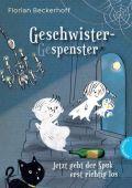 Geschwistergespenster, Beckerhoff, Florian, Thienemann-Esslinger Verlag GmbH, EAN/ISBN-13: 9783522184656
