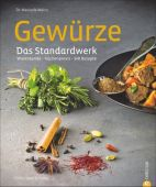 Gewürze - Das Standardwerk, Mahn, Manuela (Dr.), Christian Verlag, EAN/ISBN-13: 9783862446773
