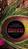 Ghachar Ghochar, Shanbhag, Vivek, Aufbau Verlag GmbH & Co. KG, EAN/ISBN-13: 9783351037338