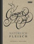 Ginger Pig, Warde, Fran/Wilson, Tim, DuMont Buchverlag GmbH & Co. KG, EAN/ISBN-13: 9783832194031