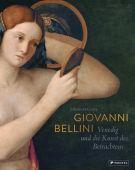 Giovanni Bellini, Grave, Johannes, Prestel Verlag, EAN/ISBN-13: 9783791383965