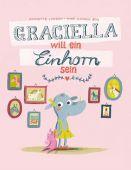 Graciella will ein Einhorn sein, Langen, Annette, Nord-Süd-Verlag, EAN/ISBN-13: 9783314102967