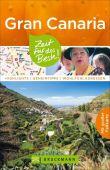 Gran Canaria - Zeit für das Beste, Virgin, Sabine/Mohr, Christoph, Bruckmann Verlag GmbH, EAN/ISBN-13: 9783734308444