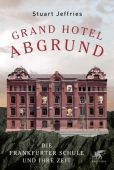 Grand Hotel Abgrund, Jeffries, Stuart, Klett-Cotta, EAN/ISBN-13: 9783608964318