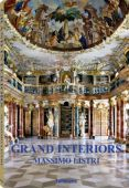 Grand Interiors, Massimo Listri, teNeues Media GmbH & Co. KG, EAN/ISBN-13: 9783832796761