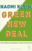 Green New Deal, Klein, Naomi, Hoffmann und Campe Verlag GmbH, EAN/ISBN-13: 9783455006933