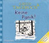 Gregs Tagebuch - Keine Panik!, Kinney, Jeff, Bastei Lübbe AG, EAN/ISBN-13: 9783785746233