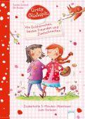 Greta Glückspilz - Von Eichhörnchen, besten Freunden und Zimtschnecken, Grimm, Sandra, Arena Verlag, EAN/ISBN-13: 9783401706924