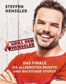 Grill den Henssler - Das Finale, Henssler, Steffen, Gräfe und Unzer, EAN/ISBN-13: 9783833862724