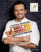 Grill den Henssler - Das Kochbuch, Henssler, Steffen/Westermann, Jan-Peter, Gräfe und Unzer, EAN/ISBN-13: 9783833845468