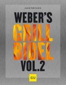 Grillbibel Vol. 2, Purviance, Jamie, Gräfe und Unzer, EAN/ISBN-13: 9783833869754