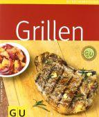 Grillen, Christina Kempe, GRÄFE UND UNZER Verlag GmbH, EAN/ISBN-13: 9783833803246