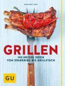 Grillen, Hess, Reinhardt, Gräfe und Unzer, EAN/ISBN-13: 9783833852756