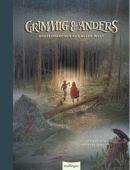 grimmig & anders, Grimm, Jacob/Andersen, Hans Christian/Grimm, Wilhelm, EAN/ISBN-13: 9783480232925