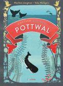 Großer kleiner Pottwal, Jongman, Mariken, Tulipan Verlag GmbH, EAN/ISBN-13: 9783864292774