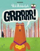 Grrrrr!, Biddulph, Rob, Diogenes Verlag AG, EAN/ISBN-13: 9783257011852