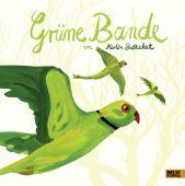 Grüne Bande, Baltscheit, Martin, Beltz, Julius Verlag, EAN/ISBN-13: 9783407821836
