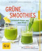Grüne Smoothies, Guth, Christian (Dr.)/Hickisch, Burkhard/Dobrovicova, Martina, Gräfe und Unzer, EAN/ISBN-13: 9783833843068