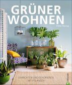 Grüner Wohnen, Herzog, Ulrike, Christian Verlag, EAN/ISBN-13: 9783959611381