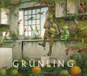 Grünling, Pinfold, Levi, Verlagshaus Jacoby & Stuart GmbH, EAN/ISBN-13: 9783942787680